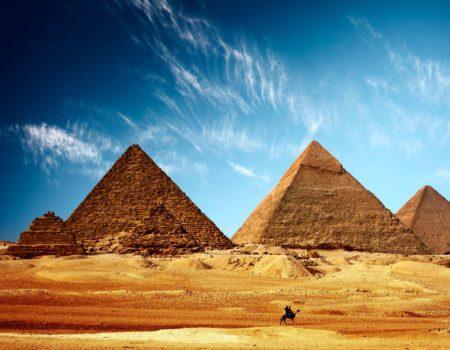 Egypt Development Study