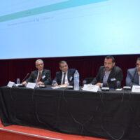 Η DIPA στο συνέδριο 4th Water Conference (8 Νοεμβρίου 2017) 002