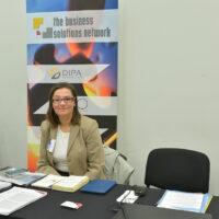 Η DIPA στο συνέδριο 4th Water Conference (8 Νοεμβρίου 2017) 004